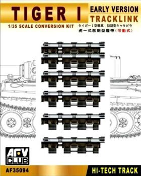 AF35094 Track for Tiger I early workable