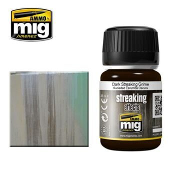 AMIG1206 Dark  Streaking Grime