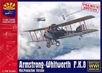 K1030 Armstrong-Whitworth F.K.8 Mid version