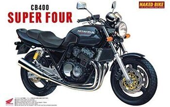 042151 1/12 Honda CB400 Super Four