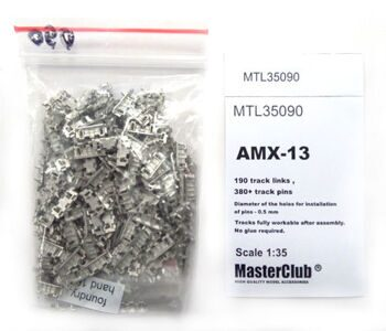 MTL35090 Tracks for AMX13