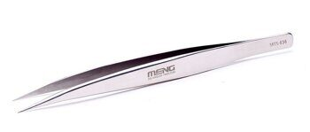 MTS-036 Precision Pointed Tweezers