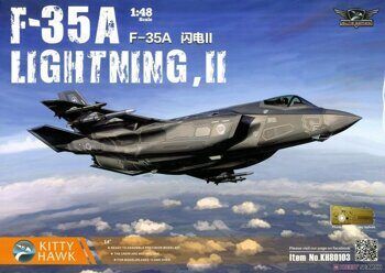 KH80103 F-35A Lightning II Version 2.0