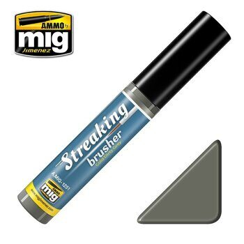 AMIG1251 Cold Dirty grey