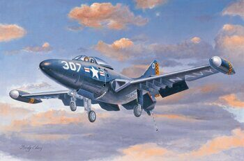 87248 F9F-2 Panther