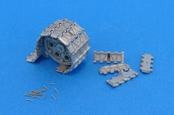 "MTL-35021 Tracks for T-34 M1942 ""V"" Type 1"