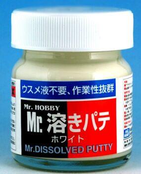 P119 Mr.Dissolved Putty /жидкая шпатлёвка/ (30мл.)