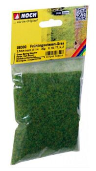 08300 Grass Spring Meadow 20 g Bag