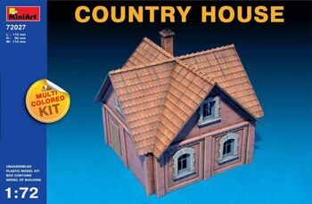 72027  Country house