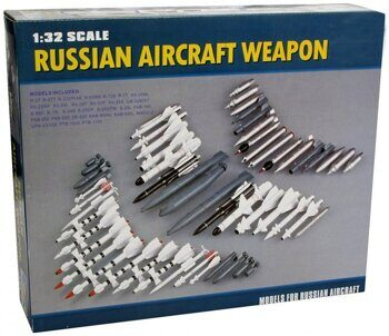 03301 Russian aircraft weapon