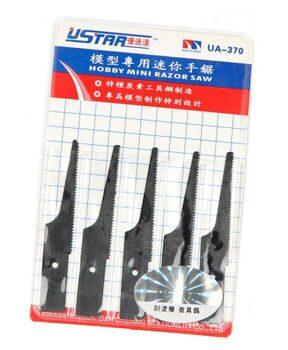 90370 Saw Blade Kit 5 in 1