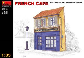 35513  French cafе