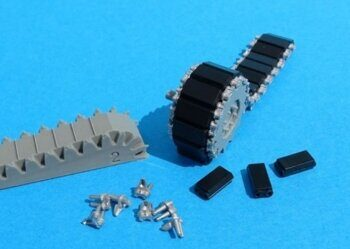 MTL-35124 Tracks for M4  Sherman/M3/RAM T51 type