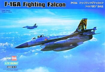 80272   F-16A Fighting Falcon