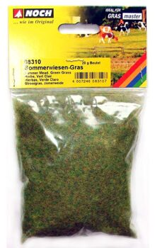 08310 Grass Summer Meadow 20 g Bag