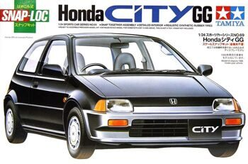 24069 Honda City GG