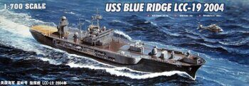 05717 USS Blue Ridge LCC-19 2004