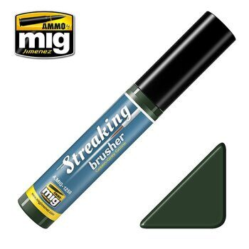 AMIG1256 GREEN-GREY GRIME