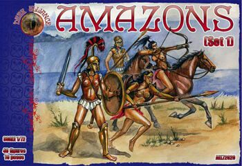 ALL72020  Amazons