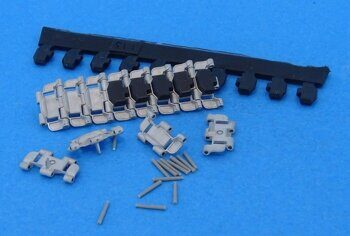 MTL35114 Tracks for M113