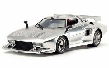 25418 1/24  Lancia Stratos Turbo (SP)