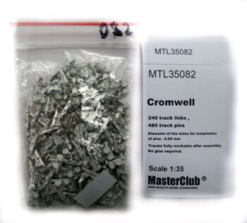 MTL35082 Tracks for Cromwell