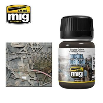 AMIG1407 Engine Grime