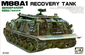 AF35008 M88A1 RECOVERY