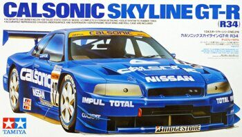 24219 Calsonic GT-R (R34)
