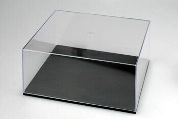 09812 170*170*70mm DM display case