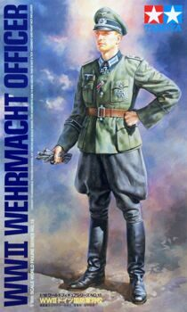 36315 Wermacht Officier