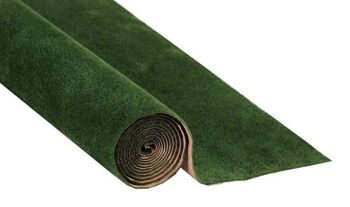 00230 Grass Mat, dark green 120 x 60 cm