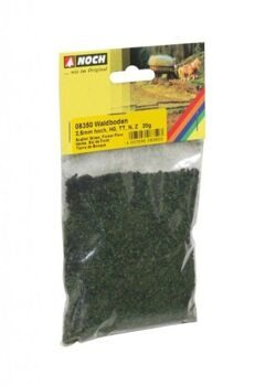 08350 Grass, Forest Floor 20 g Bag