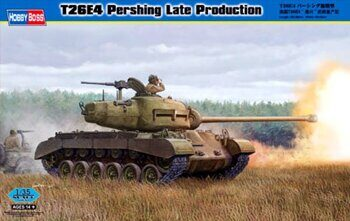 82428  T-26E4 Pershing Late Production