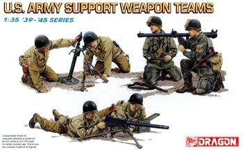 6198 US Army Support Wearon Teams