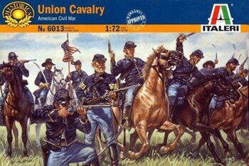 6013 Union Cavalry (American Civil War)