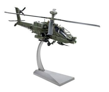 BL72S01 1/72 AH-64E ROC Army Aviation & Special Forces Command