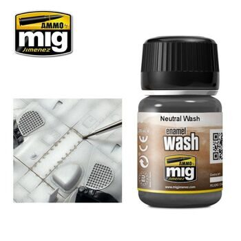 AMIG1010 NEUTRAL WASH