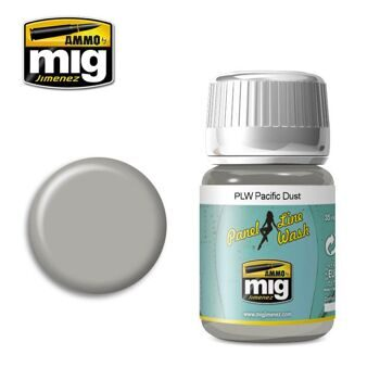 AMIG1604 PLW PACIFIC DUST