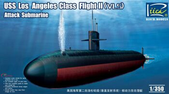 RN28006 Flight II /VLS/ Attack Submarine