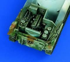 1097 Hetzer engine