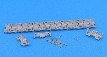 "MTL-35106 Tracks for M24 ""Chaffee"" T72E1"