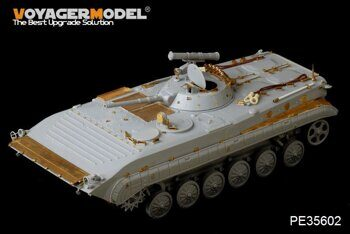 PE35602 1/35 Modern Russian  BMP-1P IFV (For TRUMPETER 05556)