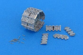 "MTL-35196 Tracks for T-34 1942 ""V"" Type 3"