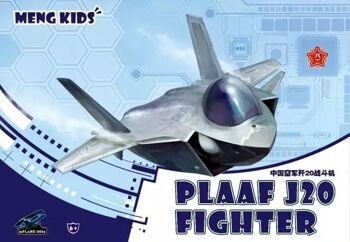 MP-005S PLAAF J-20 FIGHTER