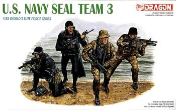 3025 Navy Seals Team 3