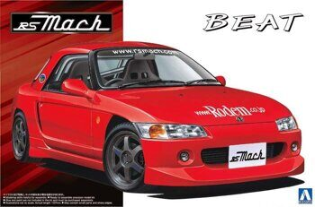 05435 HONDA BEAT RS MACH