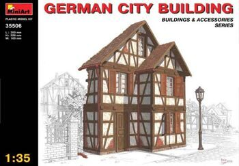 35506  German city building