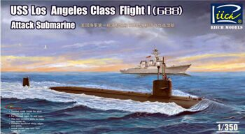 RN28005 Flight I /688/ Attack Submarine