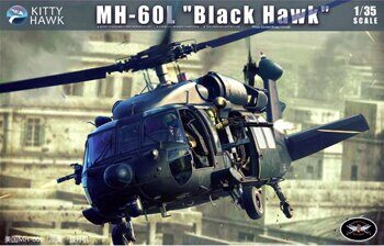"KH50005 MH-60L ""Black Hawk"""